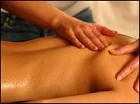 Swedish Massage - 45 minute