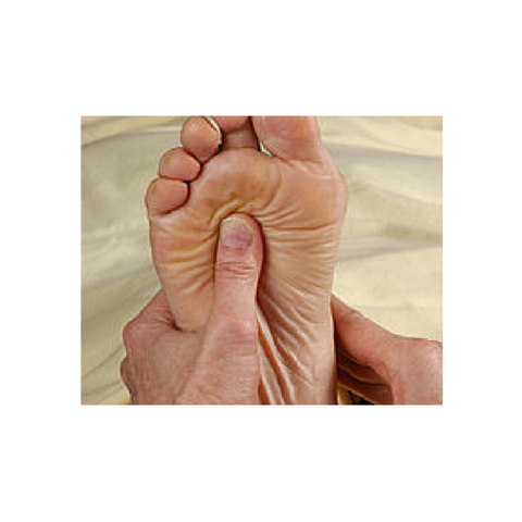 Reflexology Hand or Foot - 30 minute