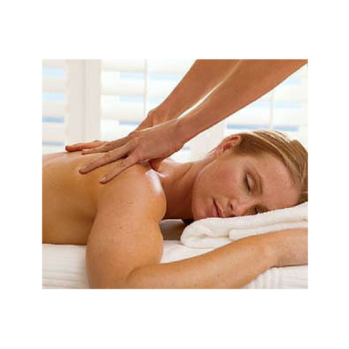 Melt-Away Massages