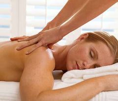 Aromatherapy Massage - 45 minute