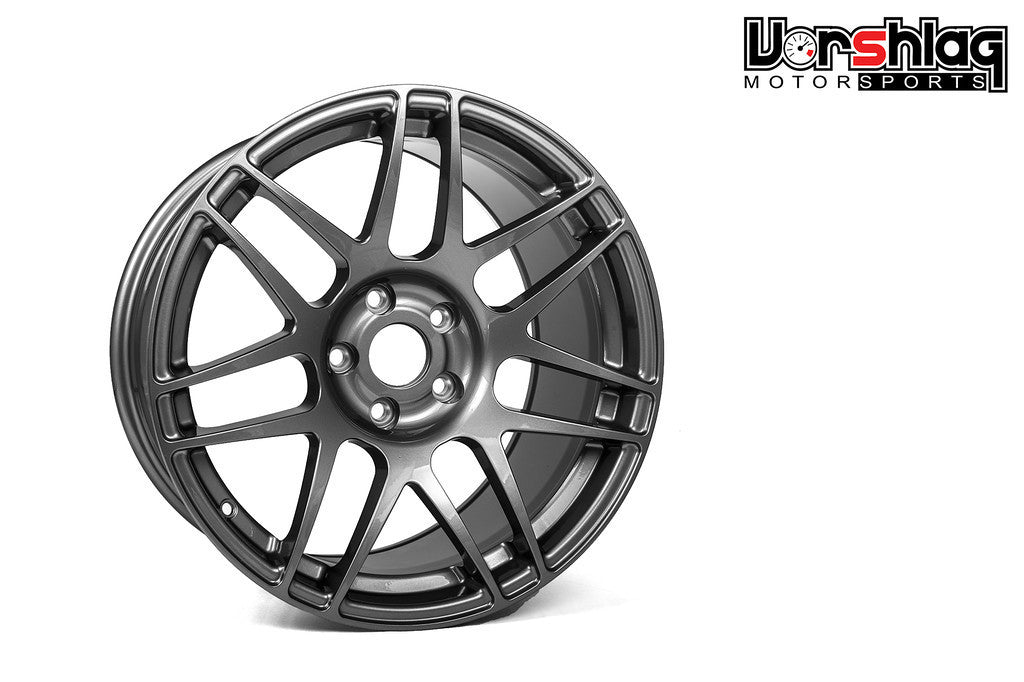 17x10 Forgestar F14 for BMW E46 (Non-M)