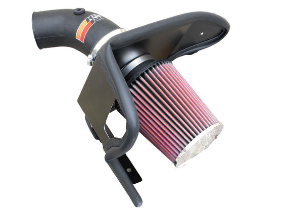 K&N AirCharger Intake System for BMW E46 330