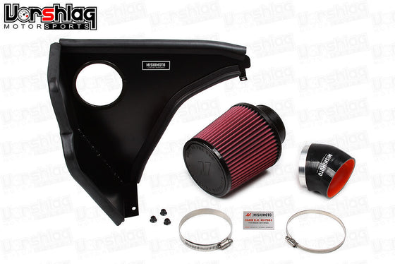 Mishimoto  Intake System for BMW E46 Non-M