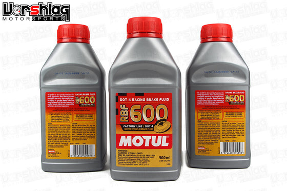 Motul RBF600 - 500ml Bottle
