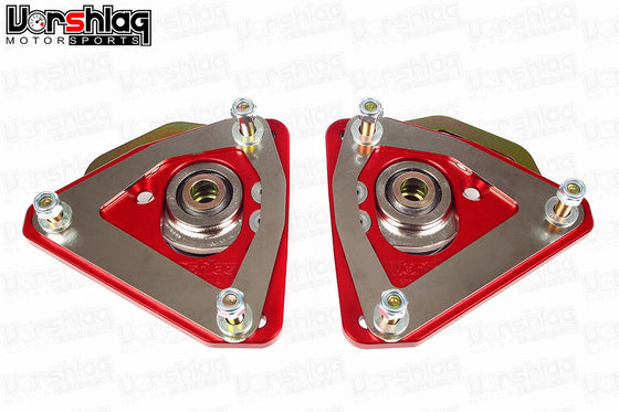 Vorshlag VW MK6 Golf / GTI Camber/Caster Plates & Perches