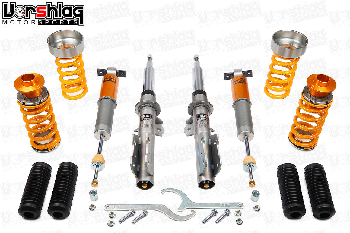 Ohlins Road & Track for 2015-19 Ford Mustang S550 [FOS MR00]