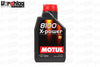 Motul 8100 X-POWER Engine Oil 10W60 - 1 Liter