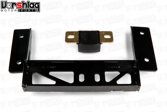 Vorshlag BMW Z4 T56 Magnum Transmission Crossmember Kit