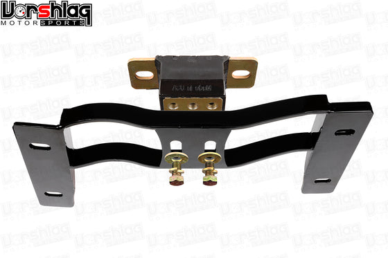 Vorshlag E46 T56 Transmission Crossmember Kit