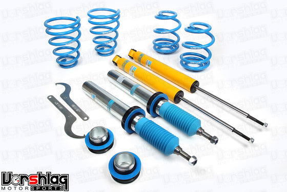 Bilstein PSS for BMW E46 (Non M)