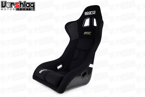 Sparco EVO Fixed Back Racing Seat