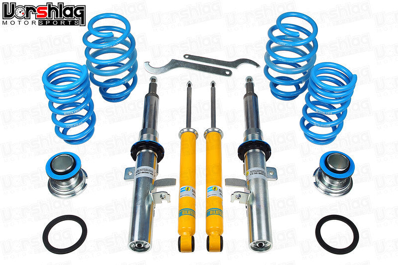 Bilstein B14 PSS Kit for Focus ST