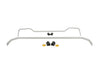 Whiteline Front & Rear Adj Swaybar Kit, NC MX-5 (Miata)