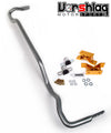 Whiteline Subaru GD Rear Sway Bar - 27mm Motorsport