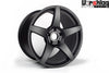 19x11 set of Forgestar CF5, S550 Mustang