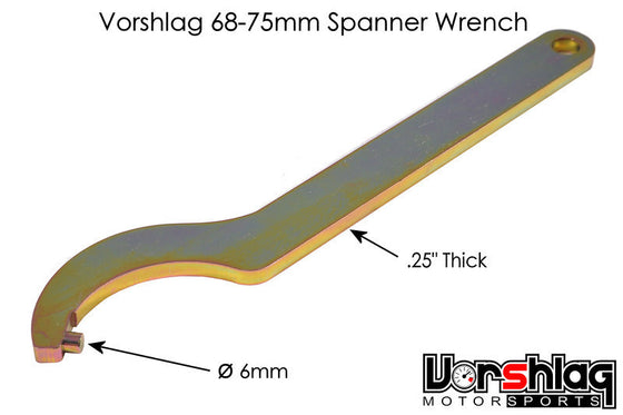 Vorshlag 68-75mm Spanner Wrenches for Moton and MCS Dampers (pair)