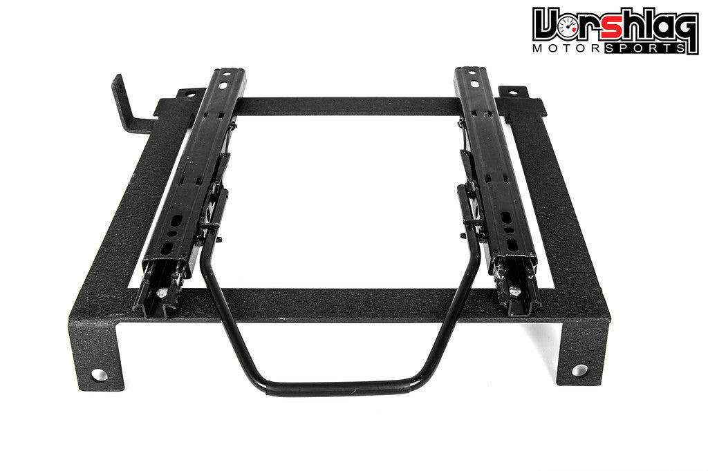 Corbeau Seat Bracket and Slider for S197 Mustang