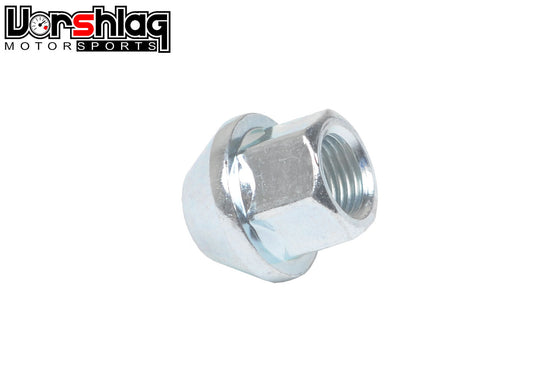 Vorshlag 17mm Hex M12-1.25 Chrome Steel Lug Nut for Subaru