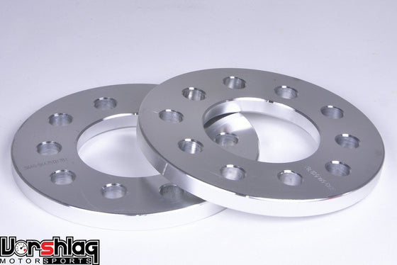"Vorshlag 1/2"" (13mm) Wheel Spacers, 5x4.5 or 5x4.75 bolt pattern (pair)"