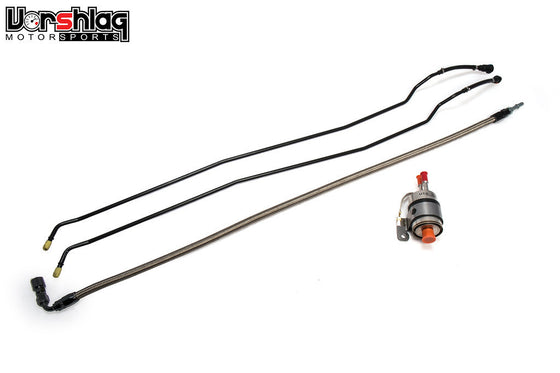 E36 LS1 Fuel Line Kit