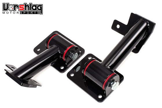 Vorshlag E36 LS1 Motor Mount Assembly Kit