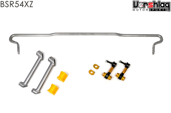 Whiteline Subaru BRZ/FRS Rear Sway Bar (16mm or 18mm)