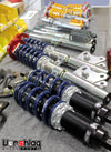 MCS Custom Monotube Strut and Damper Sets