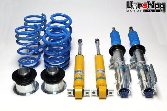 Bilstein PSS10 with Camber Plates for S550 Mustang