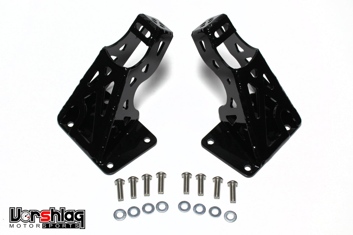 Vorshlag S550 Mustang LS V8 Swap Engine Mount Kit