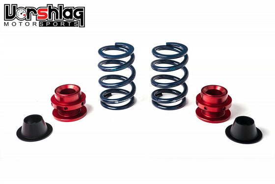Vorshlag Rear Spring and Ride Height Adjustment kit for BMW E30/E36/E46
