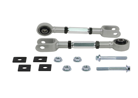 Whiteline Ford S550 Mustang Rear Adjustable Toe Arm