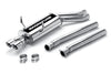 BMW 318ti Magnaflow Touring Series Cat-Back Exhaust System