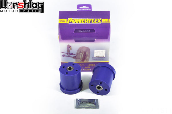 Powerflex Bushings for BMW E36