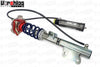 MCS RR2 Remote Double Adjustable Monotube Dampers (Ford S550 Mustang, Except PP2/GT350)