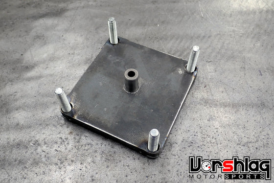 S197 Strut Tower Cutting Fixture (Tool)