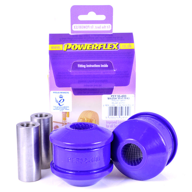 Powerflex Bushings for Mazda MX-5 (NC) (click for options)