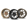 19x11 set of MOMO RF-5C Wheels, S197 Mustang