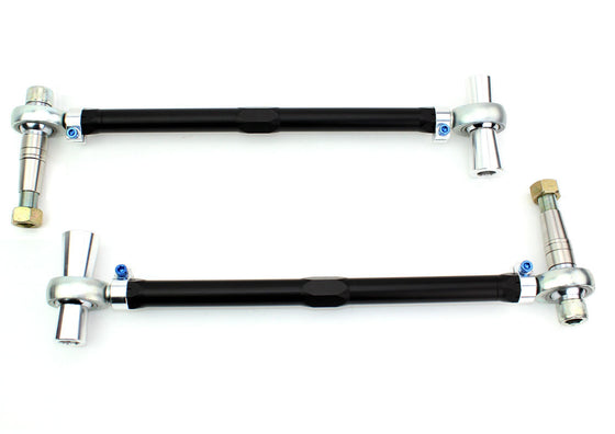 SPL Parts TITANIUM Series Front Tension Rods S550 Mustang