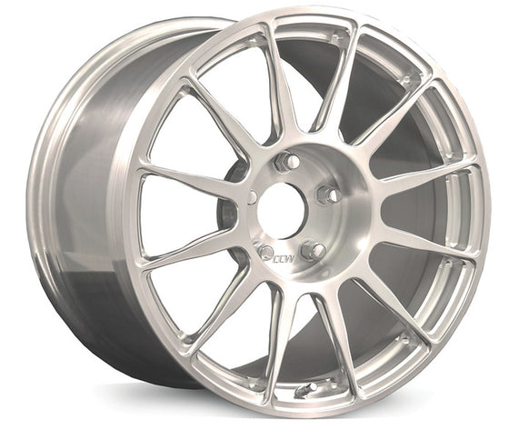 18x12 / 18x13 set of Forged CCW TS12, C6 Z06 Corvette
