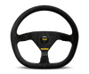 Momo Model 88 Steering Wheel (Suede)
