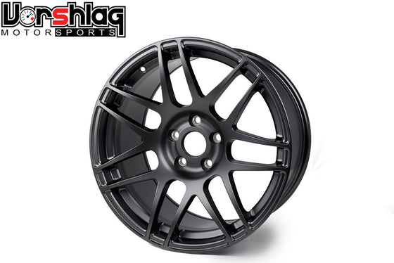 18x11 set of Forgestar F14, S550 Mustang