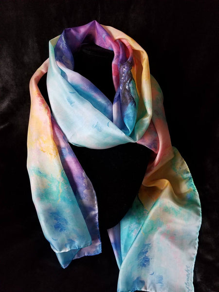 Cloud Dance Scarf