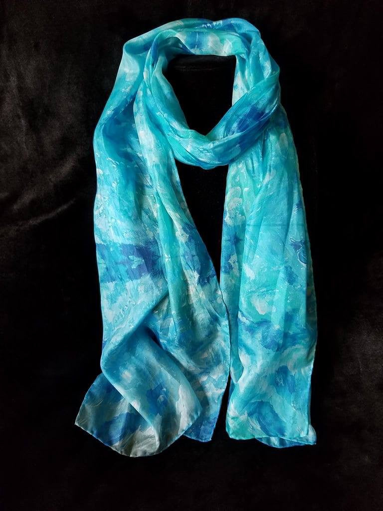 Summer Daze Scarf