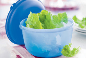Tupperware SS Modular Crisp-It 2L - Blue