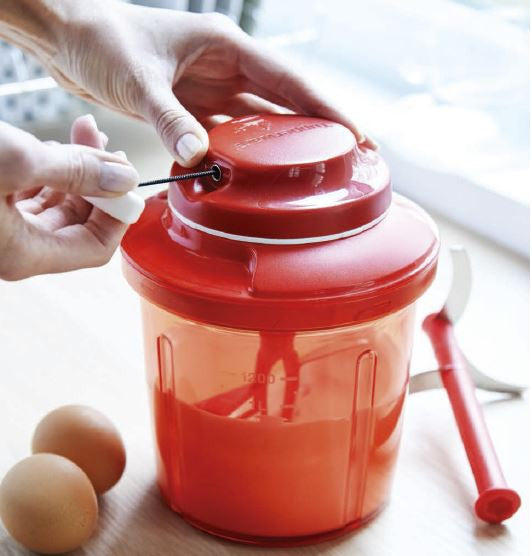 Tupperware Smooth Chopper