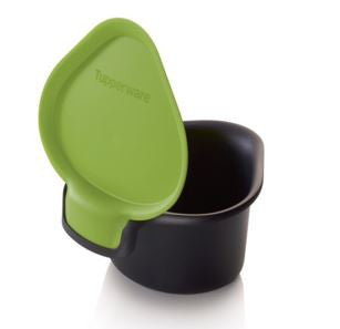 Tupperware Chop Collector Food Recycling