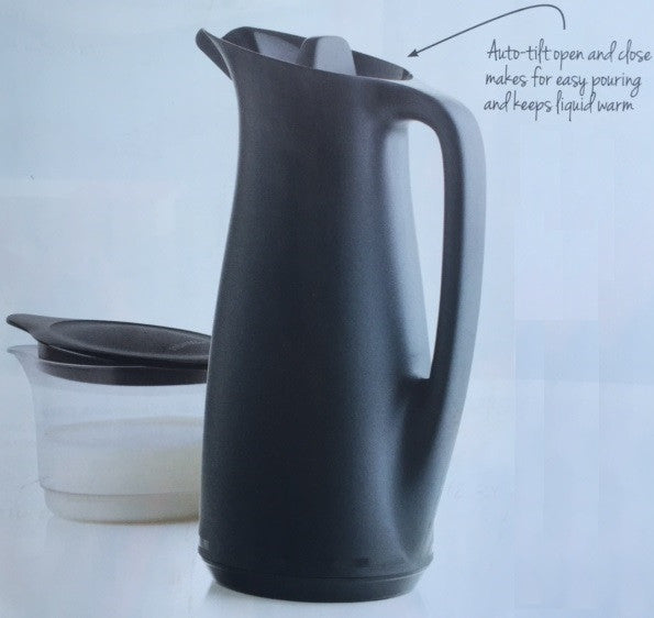 Thermotup Insulated Pitcher Jug 1L Thermos **SAVE £13**