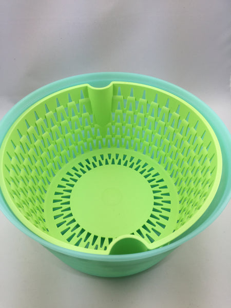 Thermomix Vintage Salad Spinner