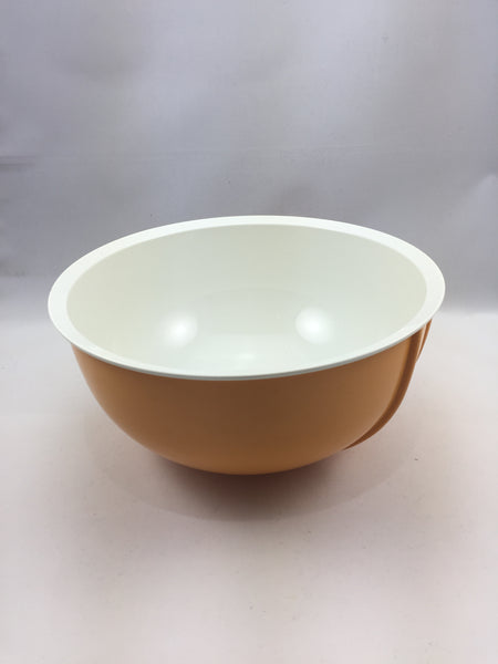 Tupperware Vintage Grip Base Mixing Bowl 3.5L