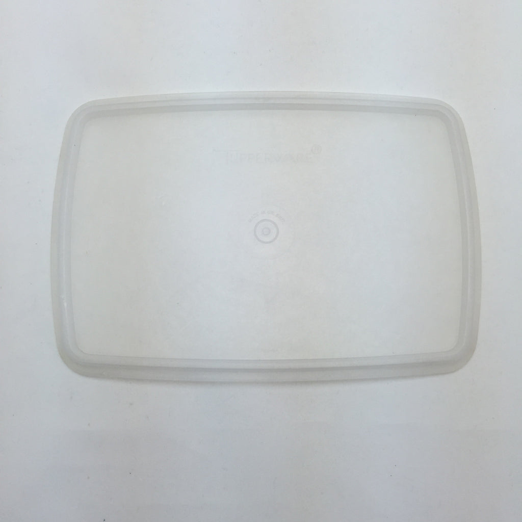 Vintage - Rectangle Seal Lid Tupperware Code 795
